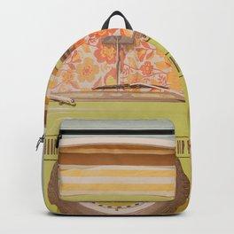 Road-Trip Van Backpack