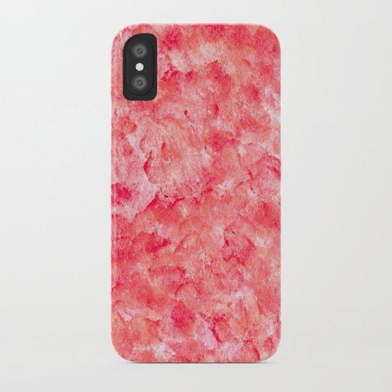 Ma Cherie iPhone Case