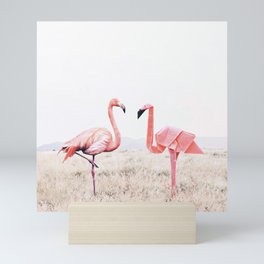 Unconditional Love Mini Art Print