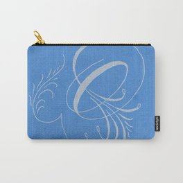 Ornament O Carry-All Pouch