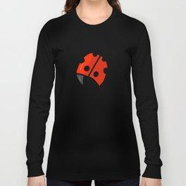 Ladybug Bby | Veronica Nagorny Long Sleeve T-shirt