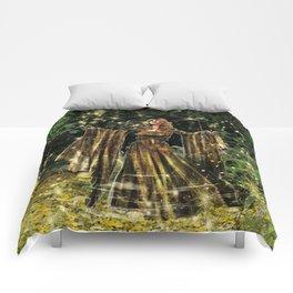 Green Song Comforters