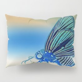 Azul Mothra Pillow Sham