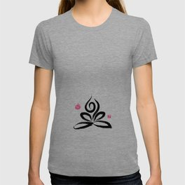 Yoga, Hello Body! T-shirt