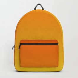 Sunny Side Backpack