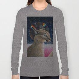 Mau Long Sleeve T-shirt
