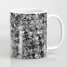 Cristallo#3 Coffee Mug