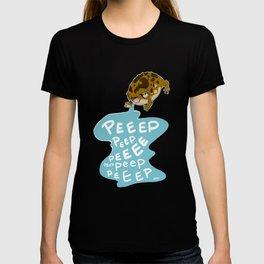 Worlds Cutest Peeper T-shirt