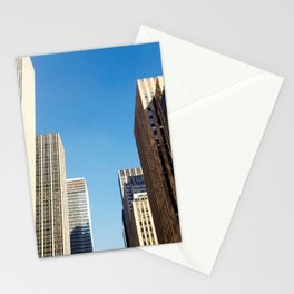 New York Jungle Stationery Cards