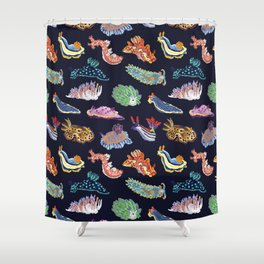 Nudie Cuties Shower Curtain