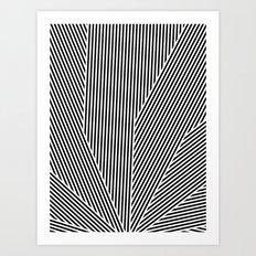 5050 No.1 Art Print