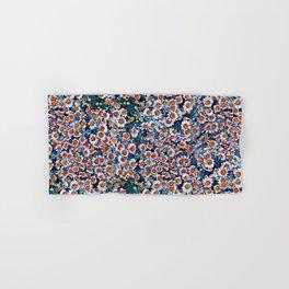 chrydsanthemum Hand & Bath Towel