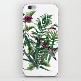 Nature's Jewels iPhone Skin