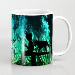 hobby Coffee Mug