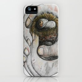 God's Greatest Gift iPhone Case
