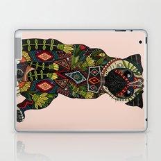 pug love pale dogwood Laptop & iPad Skin