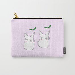 lil Totoros Carry-All Pouch