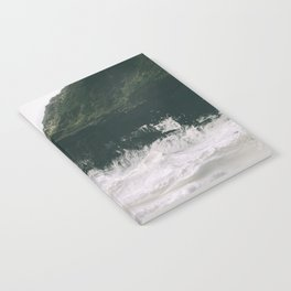 Milky. Notebook
