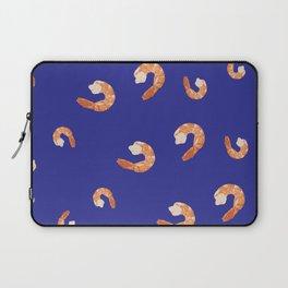Shrimp Laptop Sleeve