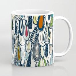 droplets Coffee Mug
