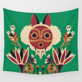 Mono Deco Wall Tapestry