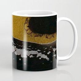 Golden river Coffee Mug