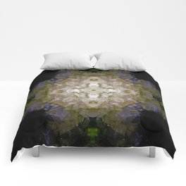 Essential Lace Comforters