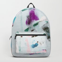 Luck of the Movement - Light Backpack