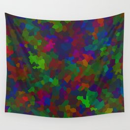 Pebbles Wall Tapestry