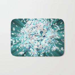 Daily Render #3: Supernova Bath Mat