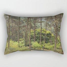 PHOTOGRAPHY / TREE 03 Rectangular Pillow