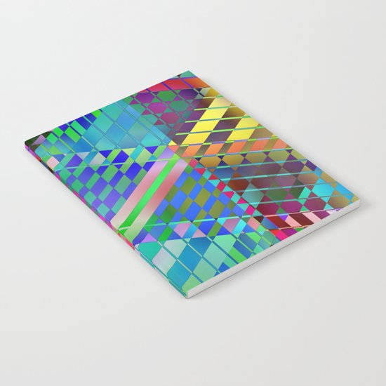 Geometric 2 Notebook