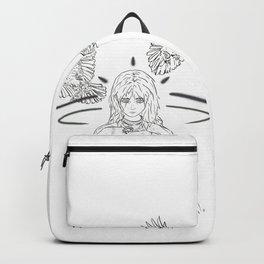 Befriended Backpack