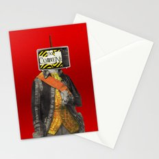 Content X1 Stationery Cards