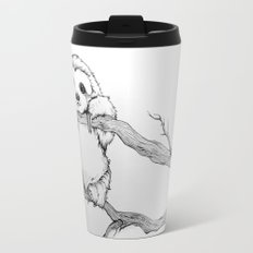 Baby Sloth Travel Mug