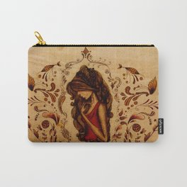 Cameo love Carry-All Pouch