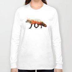Norwegian Woods: The Fox Long Sleeve T-shirt