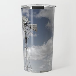 VINTAGE WINDMILL Travel Mug