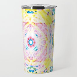 caleigooscope koztar Travel Mug