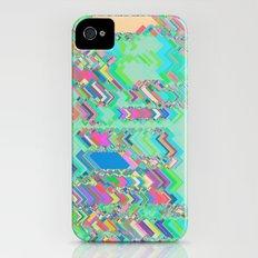 Jacotte iPhone (4, 4s) Slim Case
