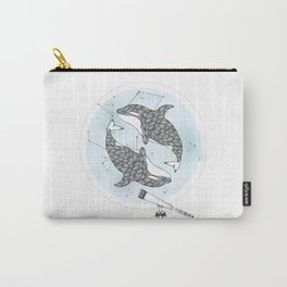 Orcalaxy Carry-All Pouch