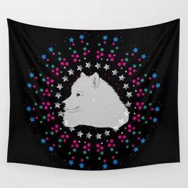 Sacha's Universe Wall Tapestry