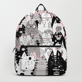 Cool Cats Backpack