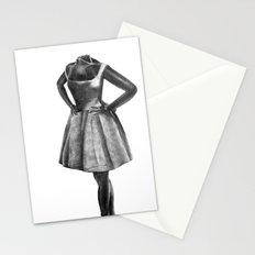 Tiny Dancer Stationery Cards