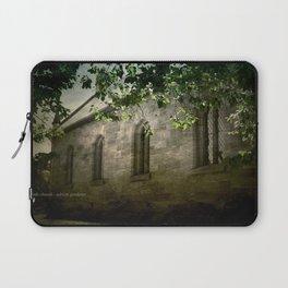 St Bernards Laptop Sleeve