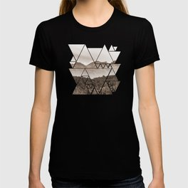 The mountain beyond the forest T-shirt
