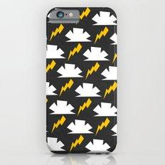 Thunder! iPhone 6s Slim Case