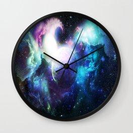 Universo Wall Clock