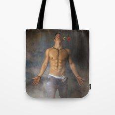 love is love Tote Bag