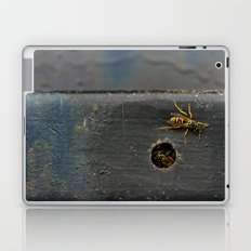 Yellow Jackets Laptop & iPad Skin